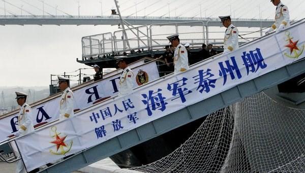 """""""Láng giềng"""" của Việt Nam sẽ thành lập liên minh quân sự mới với Nga?"""
