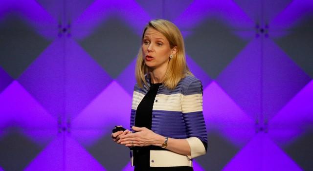 """Yahoo đang vội vã chuẩn bị """"hậu sự"""" cho mình"""