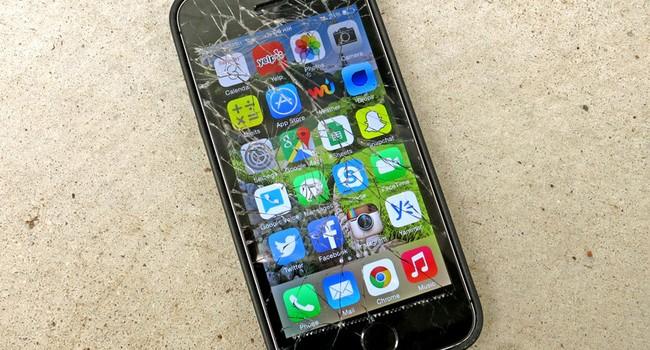 iPhone không bền chút nào, vài ba năm là thành phế thải