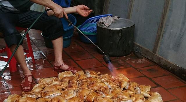 Luật sư: Khó kết tội người bán thực phẩm bẩn
