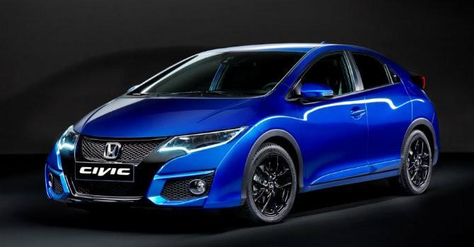 Honda Civic Sport 2016: Nhiều đối thủ cạnh tranh?