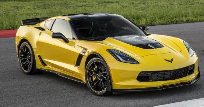 Những xe ô tô số sàn khỏe nhất năm 2016