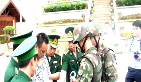 Trùm ma túy Trung Quốc sa lưới tại Việt Nam