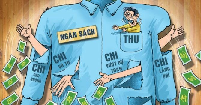 Người dân khó khăn, sao Nhà nước vẫn tăng thuế phí?