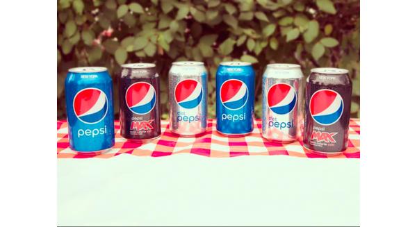 """Không chỉ Coca Cola, Pepsi cũng đang """"vẫy tay chào"""" sản phẩm chủ lực của mình"""