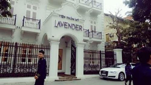 Thẩm mỹ viện Lavender lừa khách thế nào... bị đình chỉ hoạt động?