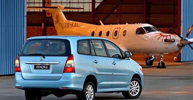 Dính lỗi, Toyota Việt Nam triệu hồi dòng xe đắt khách Innova