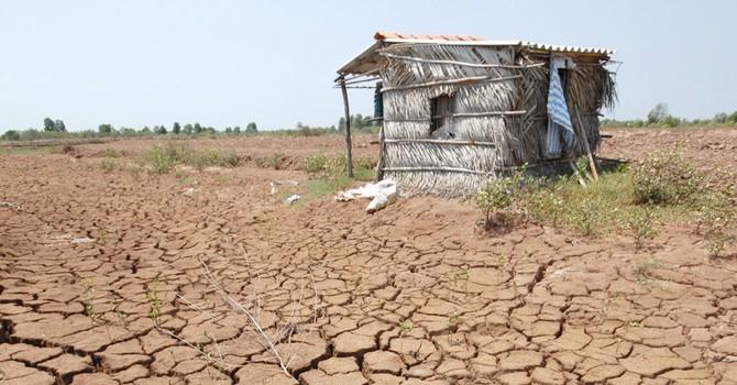 Thảm trạng nước ở châu Á