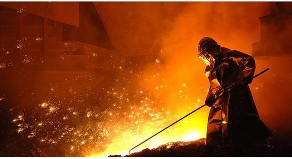 Ngoài nước thải độc, cứ 1 tấn thép ra lò ở Formosa, sẽ thải ra hơn nửa tấn chất thải rắn, 2,3 tấn khí độc