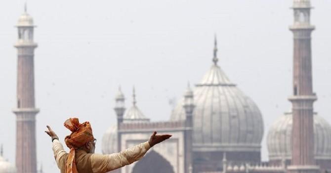 """7 cách giúp Ấn Độ trở thành """"Trung Quốc thứ hai"""" trong 16 năm"""