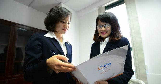 PTI ưu đãi lớn cho khách hàng doanh nghiệp