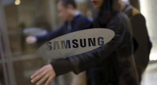 Samsung thống trị ngành chip, các đối thủ sa lầy