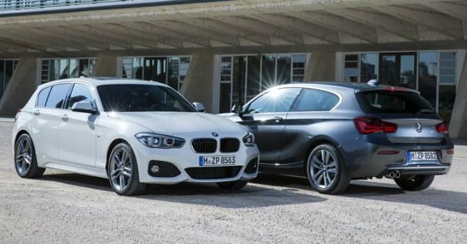 Công nghệ 24h: Nhập khẩu từ Malaysia, BMW có giá tốt hơn với thị trường Việt?