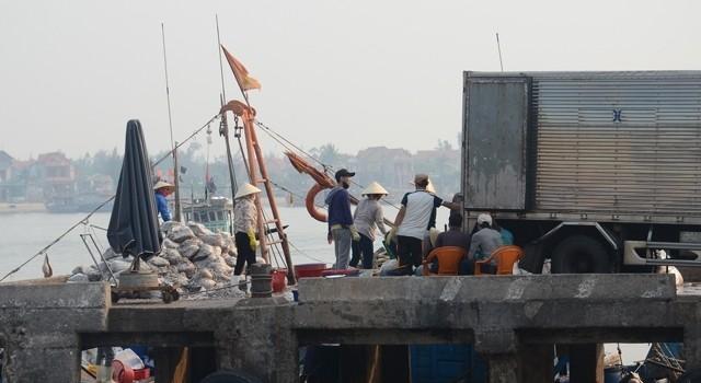 Sau chế biến, cá nghi nhiễm độc sẽ quay về Việt Nam?