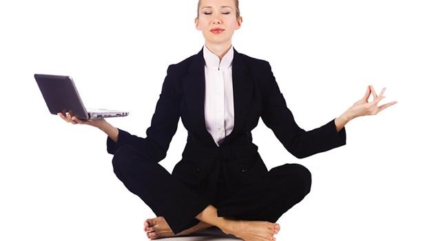 Học các nữ doanh nhân cân bằng cuộc sống