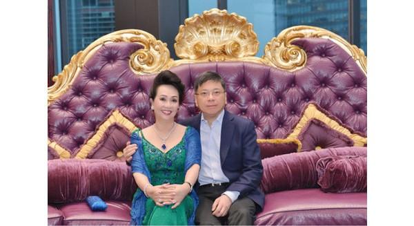 Tập đoàn Vạn Thịnh Phát của nữ đại gia Trương Mỹ Lan thâu tóm hàng ngàn ha đất Long An