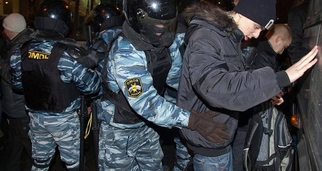 Nga bắt nhóm khủng bố lập kế hoạch tấn công Moscow vào ngày Chiến thắng