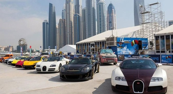 Ở thành phố đắt đỏ bậc nhất thế giới như Dubai, mua gì để được giá siêu rẻ?