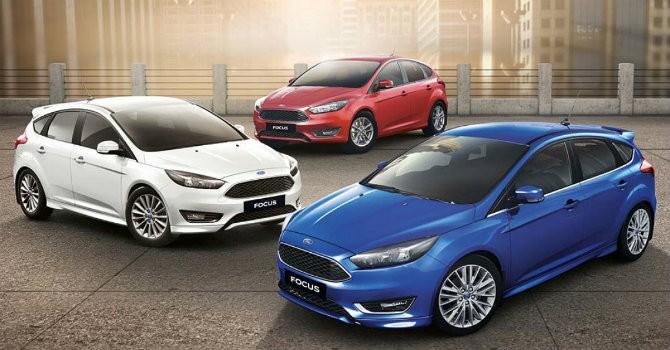 Ford Việt Nam và Ô tô Trường Hải cùng triệu hồi xe trong tháng 5