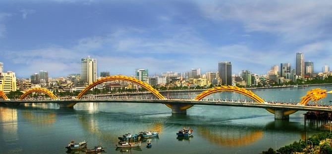 Đà Nẵng là nơi đầu tiên tỷ phú Nhật Katsutoshi Nagayama đầu tư ra nước ngoài!
