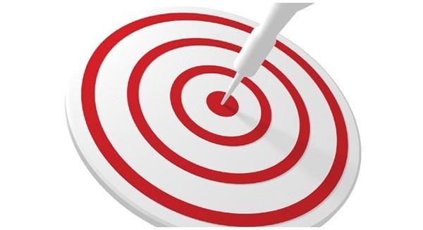 Cách đơn giản nhất giúp bạn hoàn thành mục tiêu đề ra: Viết nó ra giấy, treo lên tường thay vì chỉ nghĩ trong đầu
