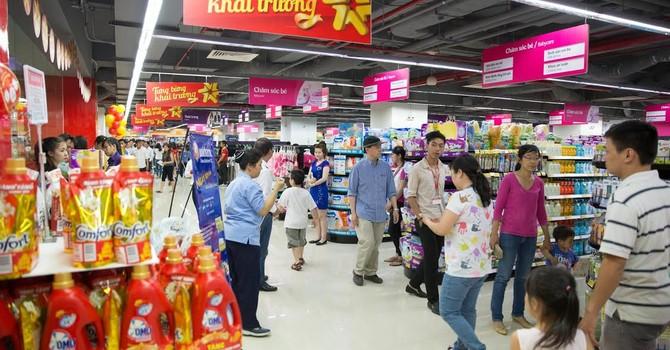 Thấy gì từ việc các doanh nghiệp nước ngoài thâu tóm thị trường bán lẻ Việt Nam?