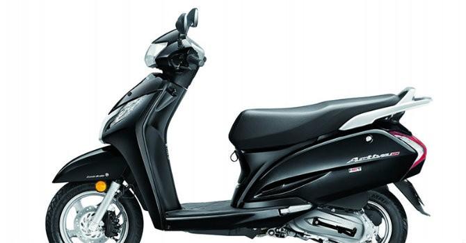 Ấn Độ: Xe tay ga Honda có giá chỉ tầm 16 triệu đồng