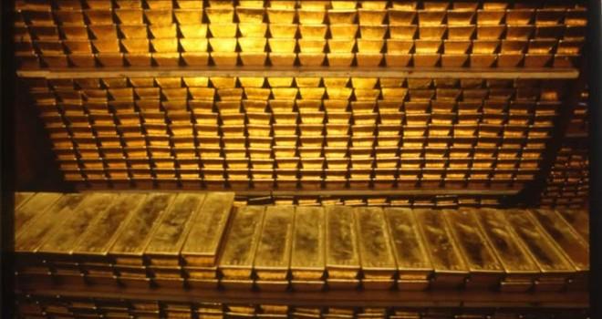 Các ngân hàng Trung ương đang ồ ạt mua vàng