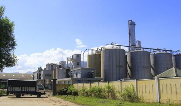 """Nhà máy lớn nhất Đông Nam Á """"chết lâm sàng"""""""