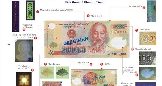 Phát hiện 400 triệu tiền giả tại sân bay Nội Bài, làm thế nào để nhận biết tiền thật - tiền giả?
