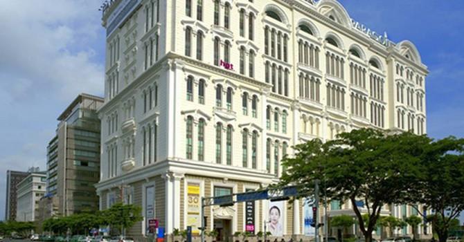 Đường kinh doanh thăng trầm của Parkson tại Việt Nam