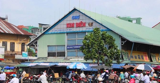 """Cận cảnh """"Chợ thần chết"""" giữa Sài Gòn mà Bí thư Thăng yêu cầu dời gấp"""