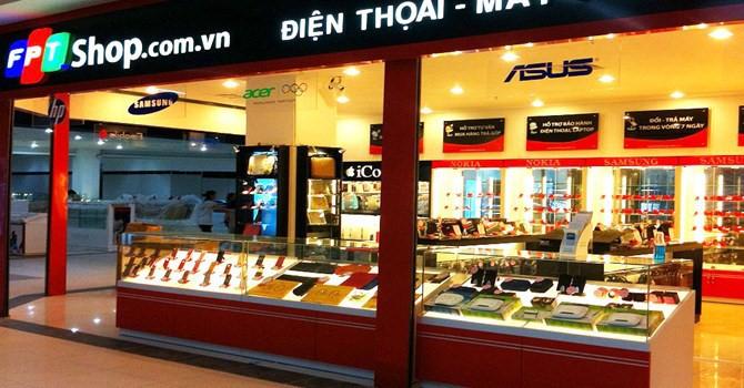 """Nghi vấn xung quanh việc FPT Shop """"bán mình"""" cho Alibaba?"""