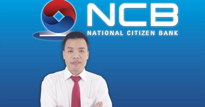 NCB bổ nhiệm Phó tổng giám đốc mới - tập trung chiến lược Ngân hàng Bán lẻ đột phá, khác biệt