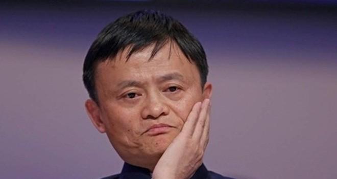 """Nguyên nhân khiến Alibaba bị Ủy ban chứng khoán Mỹ """"sờ gáy"""""""