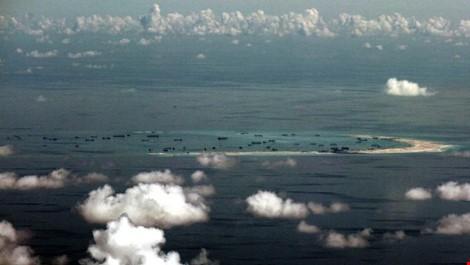 Báo Trung Quốc: Bắc Kinh sắp lập ADIZ ở Biển Đông