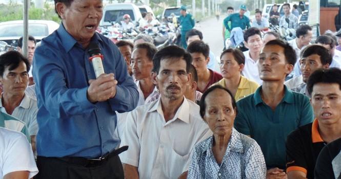 Dân Đà Nẵng tố trạm xử lý nước thải gây ô nhiễm