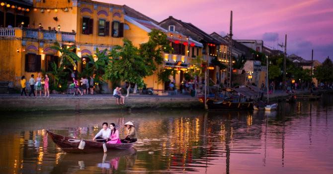 Những thành phố nào tại Việt Nam có wifi miễn phí?