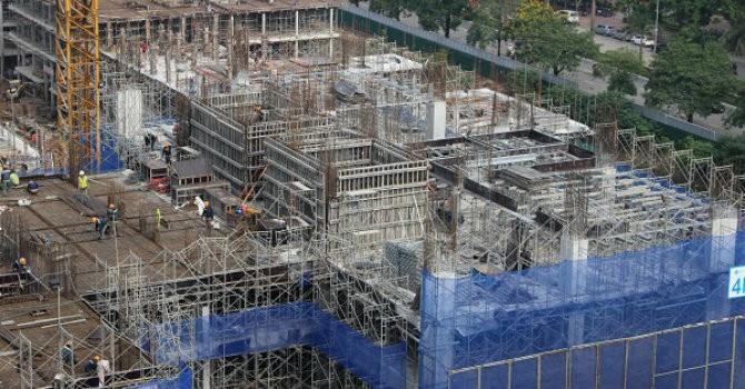 Dự án Mon City tung chương trình ưu đãi cực lớn