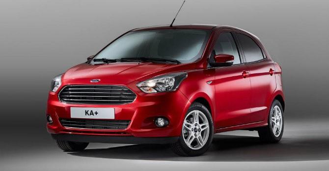 Ô tô rẻ nhất của Ford, khoảng hơn 200 triệu đồng, bao giờ về Việt Nam?