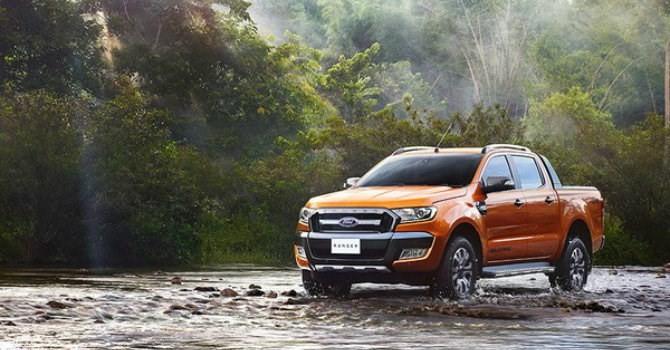 Mẫu xe ô tô nào bán chạy nhất thị trường trong tháng 5/2016?