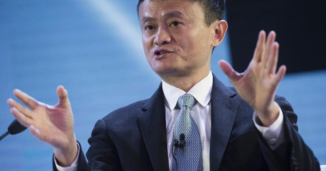 Cách tỷ phú Jack Ma vượt qua 7 thất bại lớn nhất cuộc đời