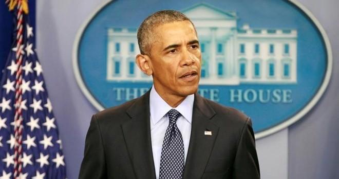 Tổng thống Obama nói gì sau vụ xả súng tại hộp đêm Orlando?