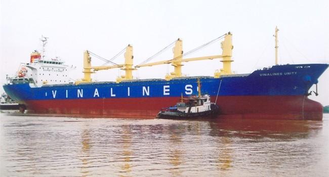Vinalines mua đắt xin bán rẻ 6 tàu khủng, Bộ Giao thông vận tải nói gì?