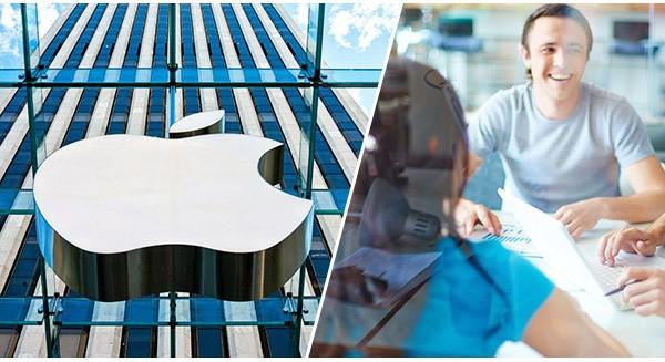 7 câu hỏi không muốn trả lời trong kỳ tuyển dụng của Apple