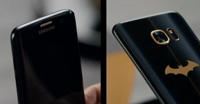 """Samsung Galaxy S7 edge """"Người dơi"""" tụt giá chục triệu đồng chỉ trong vài ngày"""