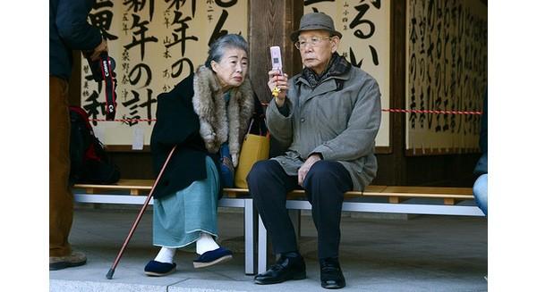 """Ngồi trên """"núi tiền"""" hàng nghìn tỷ USD, người già ở Nhật không biết làm gì"""
