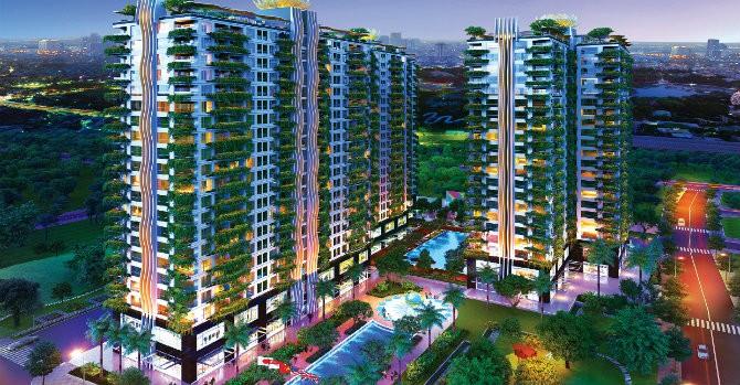 Bất động sản Tân Phú bùng nổ, thế chân vạc mới được hình thành?