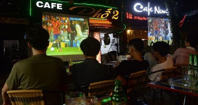 Người Việt mất nhà vì cá cược Euro 2016
