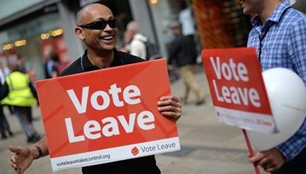 Hơn 1 triệu người Anh muốn cuộc trưng cầu dân ý lần thứ hai